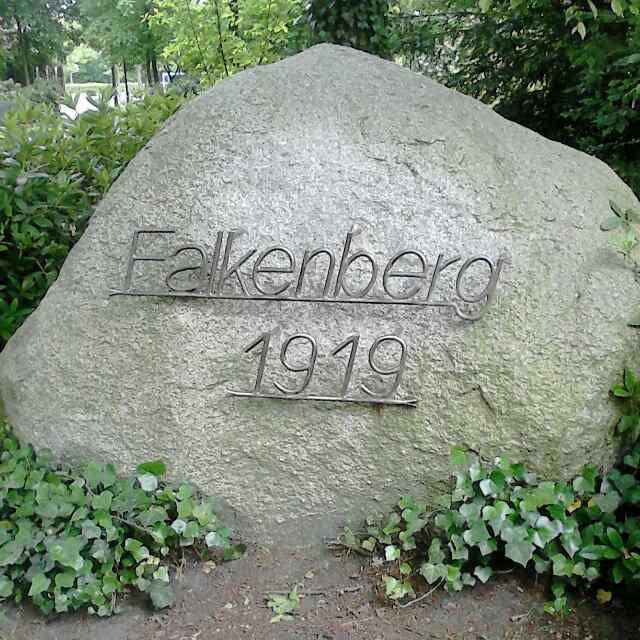 Bürgerverein Falkenberg
